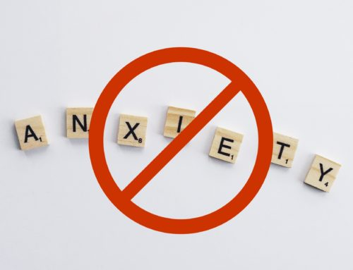 How do You Tackle Anxiety & Uncertainty?